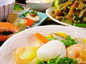 中国料理 照坊ず 北杜市のグルメ
