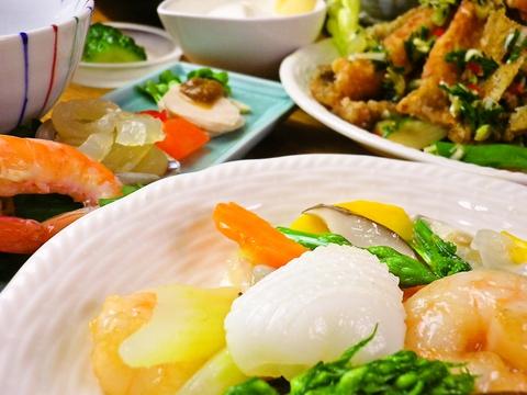 中国料理 照坊ず