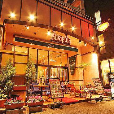 アマポーラ 恵比寿店の雰囲気1