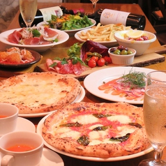 DA CIBO TOKYO STAZIONE ダチーボ 東京駅店のおすすめ料理1
