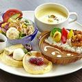 料理メニュー写真【平日限定!!】スマイルディッシュプレート