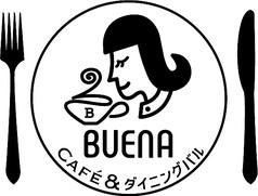 BuenaCafe &ダイニングバルの雰囲気1