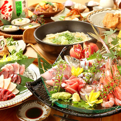 博多うかい 博多駅前店のおすすめ料理1