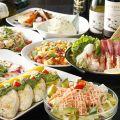 金魚邸のおすすめ料理1