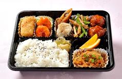 中国料理 燕来香 エンライシャンのおすすめランチ3
