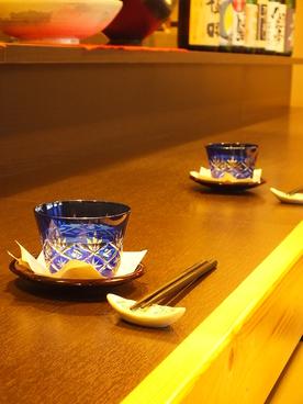 京風創作料理 北山の雰囲気1