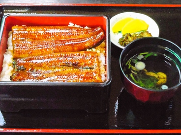 印旛沼漁業協同組合直営レストラン水産センターのおすすめ料理1