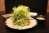 ブタリアンレストランのおすすめ料理2