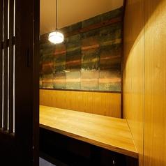個室居酒屋 座楽 上野駅前店の雰囲気1