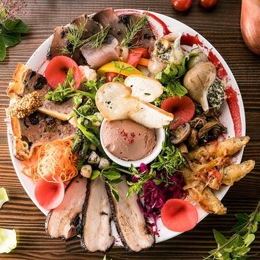 ネオビストロ MURA ハンドメイドキッチン 中野店のおすすめ料理1
