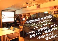 横浜 スリーエス ThreeS
