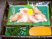 印旛沼漁業協同組合直営レストラン水産センターのおすすめ料理3