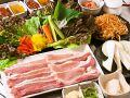GAO 高松 ガオ コリアンダイニングのおすすめ料理1