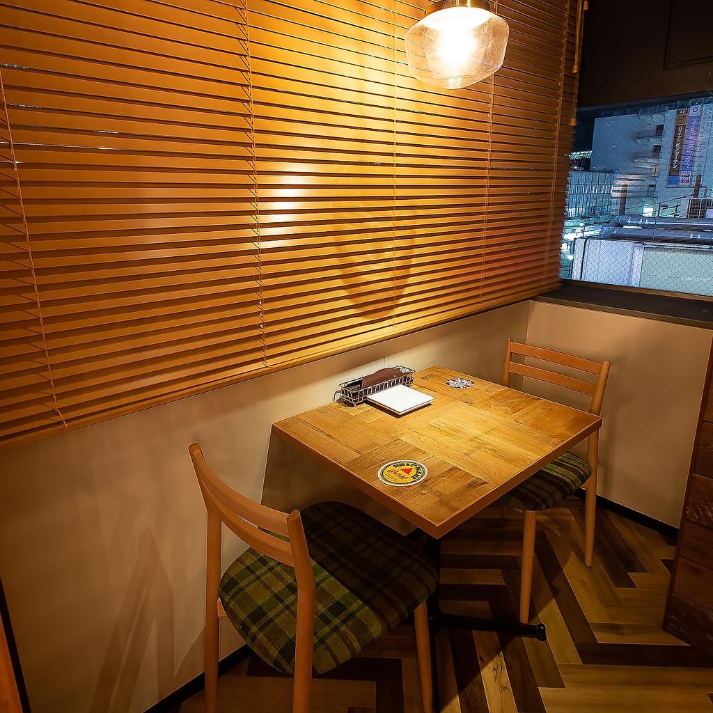 大宮キッチン ‐OMIYA KITCHEN‐|店舗イメージ3