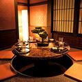 個室居酒屋 こころざし 栄店の雰囲気1
