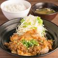 料理メニュー写真赤坂ランチ(日替わり)