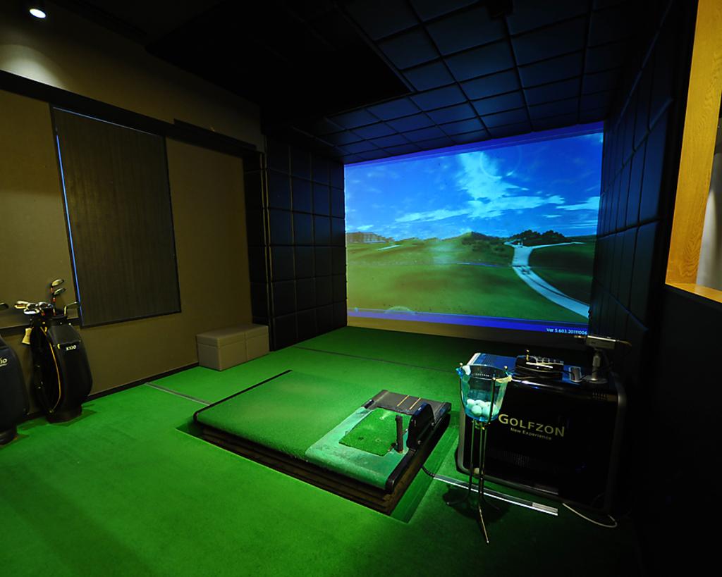 GolfBar59(ゴルフバー フィフティナイン)|店舗イメージ8