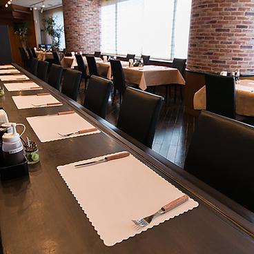 目黒deステーキ ホテルアベスト目黒の雰囲気1