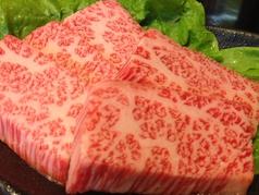 焼肉五苑 東予店のおすすめ料理1