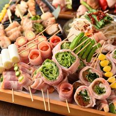 串巻きあーと 御茶ノ水店のおすすめ料理1