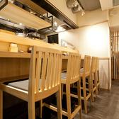海鮮串天ぷら 中野家 東中野店の雰囲気2