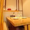 サンテカフェ 3te' Cafe'のおすすめポイント3