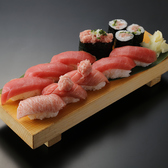 板前寿司 西新宿店のおすすめ料理2