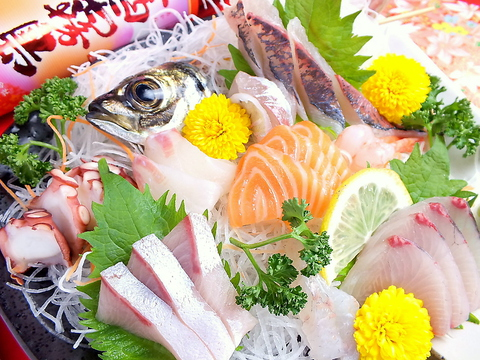 Kushiwayoshoku Sake shop dining gidora image