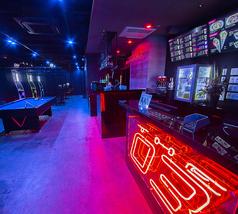THE 03 Amusement&sports bar ザ ゼロサン アミューズメント&スポーツバー