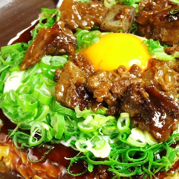 めっせ熊 梅田店のおすすめ料理1