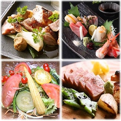 割烹そば 神田 茶屋町本店のおすすめ料理1