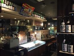 カンカン酒場 清水駅前店の雰囲気1