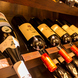 川口店自慢!ボトルワインやカクテルも多数取り揃え!