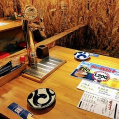 ◆4名テーブル席◆