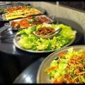 料理メニュー写真ビッフェスタイル時のコース料理!立食パーティーなどに便利!!