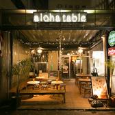 アロハテーブル ALOHA TABLE 中目黒の雰囲気3