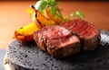 料理メニュー写真【北海道産牛】フィレステーキ