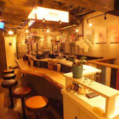 Amico 名古屋栄店の雰囲気1