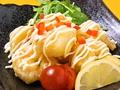 料理メニュー写真プリプリエビマヨ(ほんのりわさび風味)
