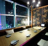 梅田の全席個室の居酒屋で素敵な時間をお過ごし下さい。
