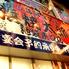 浜焼太郎 池袋東口店のロゴ