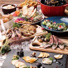 Maison de MURA メゾン ド ムラ 中野店のおすすめ料理2