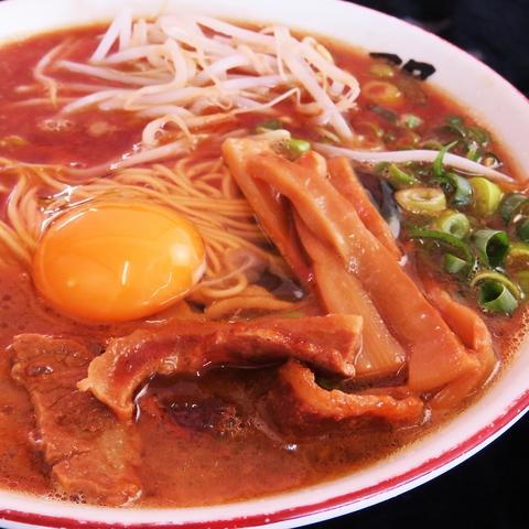 徳島ラーメンの人気店【巽屋】!スープがなくなり次第営業終了なのでお早めに☆