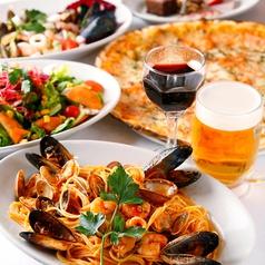 La Voglia Matta 大宮のおすすめ料理1