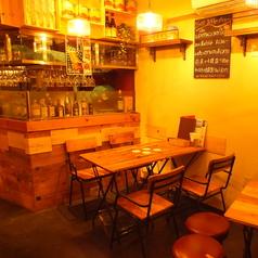 イタリア食堂 GiGi ジジの雰囲気1