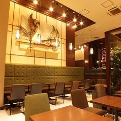 東京ロビー KITTE 丸の内店の雰囲気1