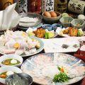 ふぐ専門店 ふぐ伝 道頓堀店のおすすめ料理1