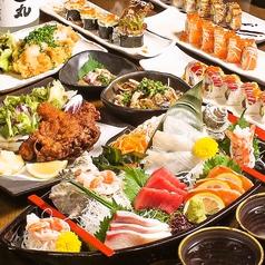 寿司やの台所のおすすめ料理1
