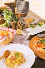 イタリアンレストラン ヴェローナのおすすめ料理1