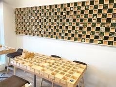 masu cafeの写真